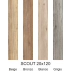TREVERVIEW SCOUT 20X120